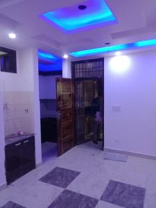 Gallery Cover Image of 540 Sq.ft 2 BHK Independent Floor for buy in Dwarka Mor for 2600000