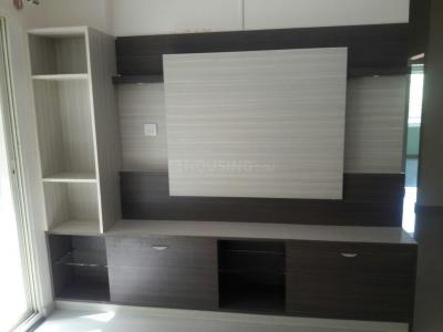 Gallery Cover Image of 1347 Sq.ft 3 BHK Apartment for rent in Nishant Prime, Whitefield for 23000