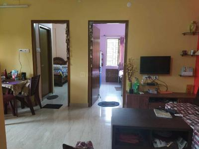 Gallery Cover Image of 915 Sq.ft 2 BHK Apartment for buy in Kankurgachi Apartment, Kankurgachi for 5700000
