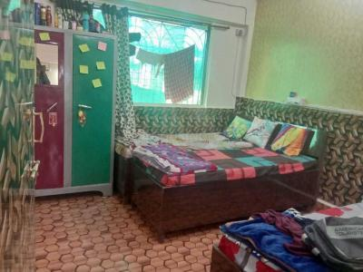 Bedroom Image of Sweet Home in Kopar Khairane