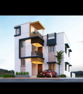 Gallery Cover Image of 1005 Sq.ft 2 BHK Independent House for buy in Medavakkam for 4530000