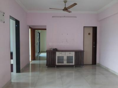 Gallery Cover Image of 1050 Sq.ft 2 BHK Apartment for buy in Blue Kites, Kopar Khairane for 17000000