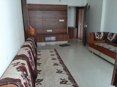 Gallery Cover Image of 835 Sq.ft 2 BHK Apartment for rent in Sola Village for 22000