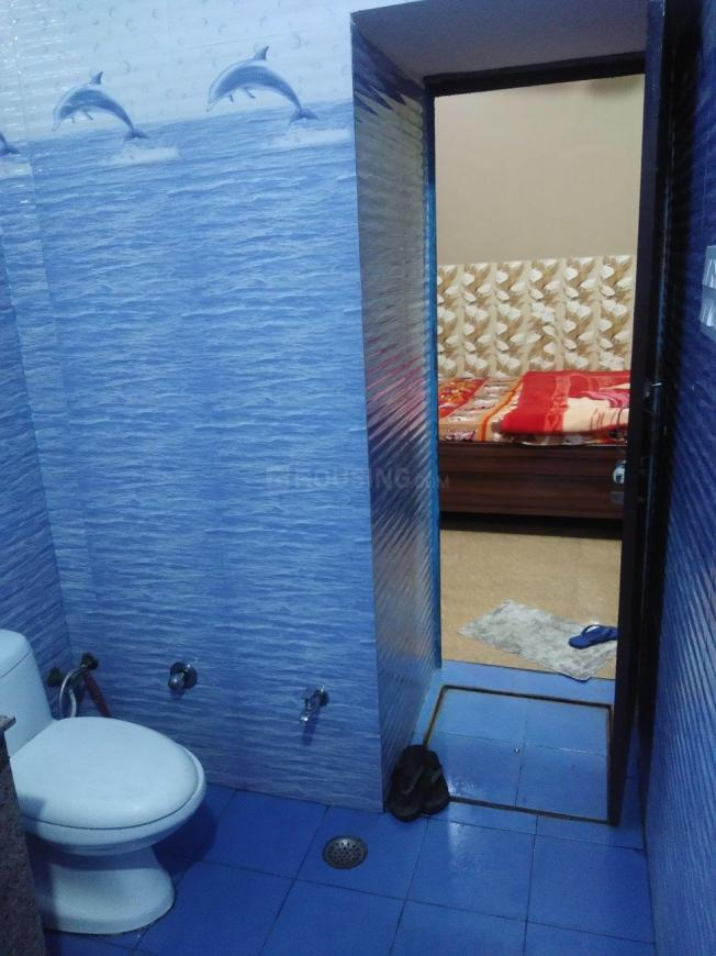 Common Bathroom Image of 950 Sq.ft 3 BHK Independent House for buy in Nangla Gujran for 4500000