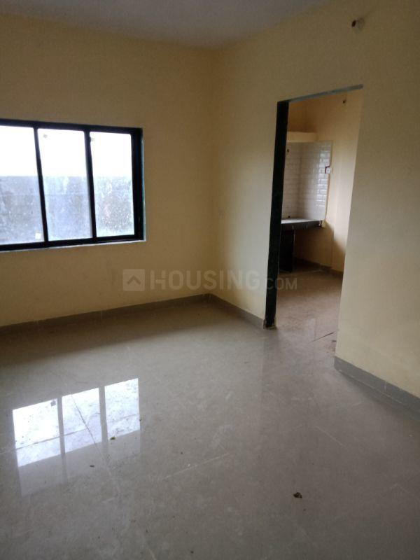 Living Room Image of 550 Sq.ft 1 BHK Apartment for rent in Bhiwandi for 4700