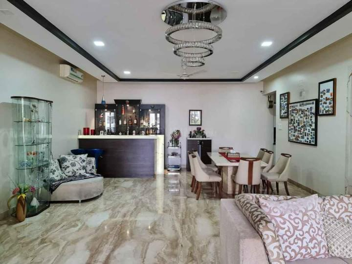 Hall Image of 1142 Sq.ft 2 BHK Apartment for buy in Pashan for 6450000
