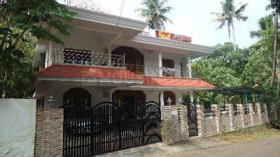 Gallery Cover Image of 2000 Sq.ft 2 BHK Independent House for rent in Angamaly for 10000