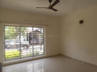 Gallery Cover Image of 1800 Sq.ft 3 BHK Independent House for rent in Semmancheri for 18000