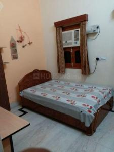 Gallery Cover Image of 900 Sq.ft 3 BHK Independent Floor for rent in Chopasni Housing Board for 11900