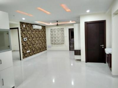 Gallery Cover Image of 2050 Sq.ft 4 BHK Independent Floor for buy in Nyay Khand for 11500000