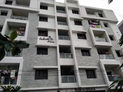 Gallery Cover Image of 1100 Sq.ft 2 BHK Apartment for buy in Miyapur for 5500000