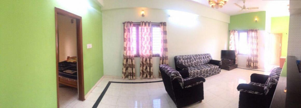 Living Room Image of PG 4039678 Maruthi Nagar in Maruthi Nagar