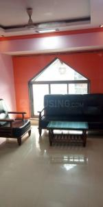 Gallery Cover Image of 750 Sq.ft 1 BHK Apartment for rent in Andheri East for 33000