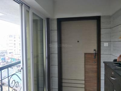 Gallery Cover Image of 600 Sq.ft 1 BHK Apartment for buy in Bandra West for 16450000