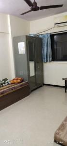 Gallery Cover Image of 350 Sq.ft 1 RK Apartment for rent in Andheri East for 24000