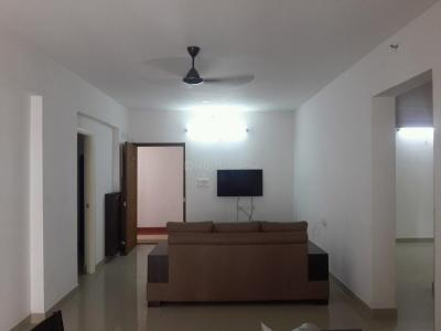 Gallery Cover Image of 1571 Sq.ft 3 BHK Apartment for rent in Korattur for 35000