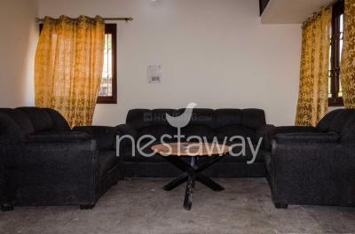 Living Room Image of PG 4642884 Sarita Vihar in Sarita Vihar