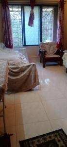 Gallery Cover Image of 650 Sq.ft 1 BHK Apartment for rent in Kasarvadavali, Thane West for 16000