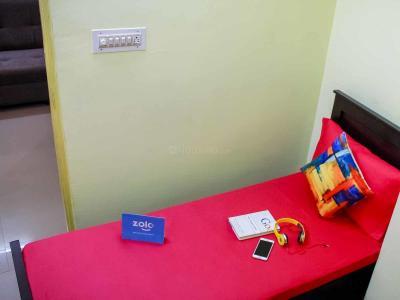 Bedroom Image of Zolo Orenda in Electronic City