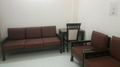 Gallery Cover Image of 675 Sq.ft 1 BHK Independent Floor for rent in Kaveri Apartment, Sector 6 Dwarka for 20000