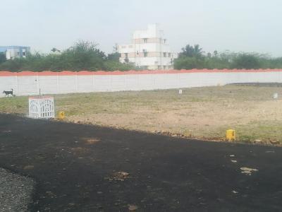 1388 Sq.ft Residential Plot for Sale in Kandigai, Chennai