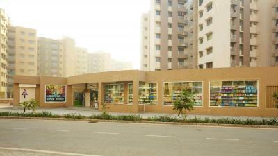 Gallery Cover Image of 1098 Sq.ft 3 BHK Apartment for rent in Nilje Gaon for 14000