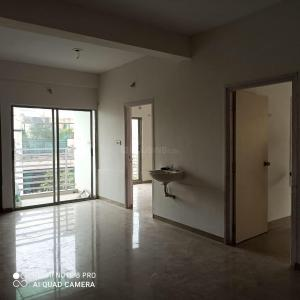 Gallery Cover Image of 1134 Sq.ft 2 BHK Apartment for buy in Ugati Dham, Sola Village for 5500000