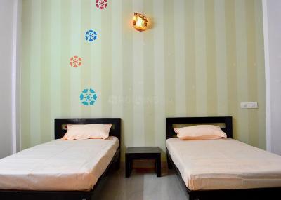Bedroom Image of Mahaveer Tuscan in Whitefield