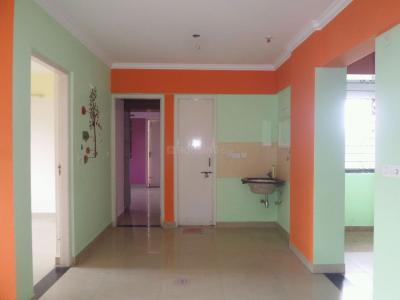 Gallery Cover Image of 1100 Sq.ft 2 BHK Apartment for rent in Yelahanka New Town for 17500