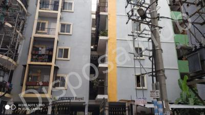 Gallery Cover Image of 15000 Sq.ft 10 BHK Apartment for buy in Gottigere for 30188000