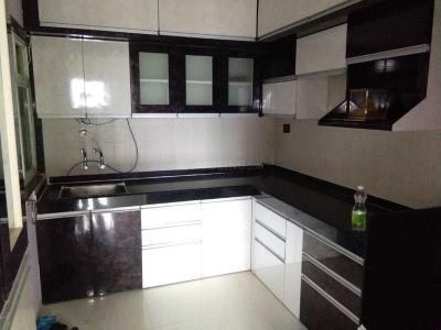 Gallery Cover Image of 1200 Sq.ft 2 BHK Apartment for rent in Dhanori for 27000