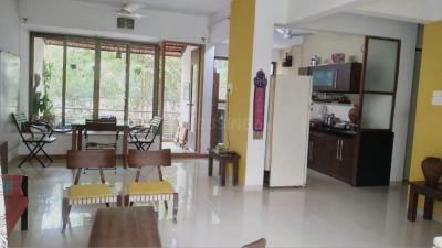 Gallery Cover Image of 1280 Sq.ft 3 BHK Apartment for buy in Thane West for 26700000