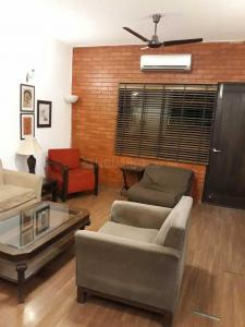 Gallery Cover Image of 1600 Sq.ft 2 BHK Independent Floor for rent in Kalkaji for 40000