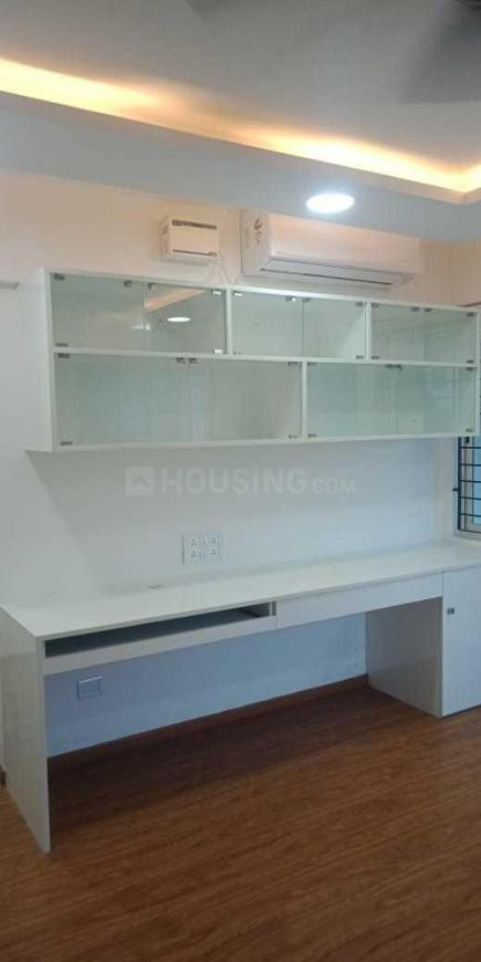 Living Room Image of 1750 Sq.ft 3 BHK Apartment for rent in Iyyappanthangal for 28000