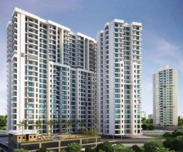 Gallery Cover Image of 704 Sq.ft 1 BHK Apartment for buy in SKD Pinnacolo NX, Mira Road East for 5900000