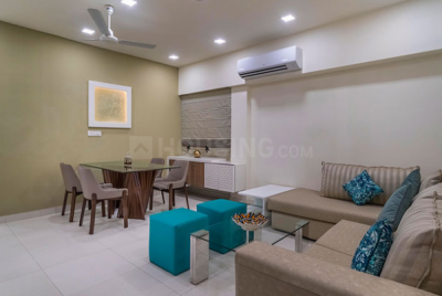 Gallery Cover Image of 1234 Sq.ft 2 BHK Apartment for buy in Greenfield City, Maheshtala for 4504100
