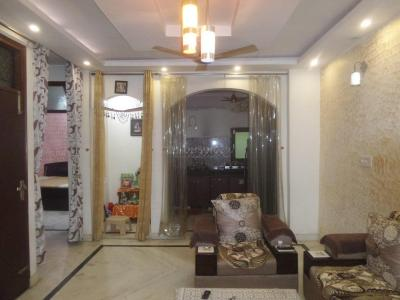 Gallery Cover Image of 1125 Sq.ft 3 BHK Independent Floor for buy in Shahdara for 3800000