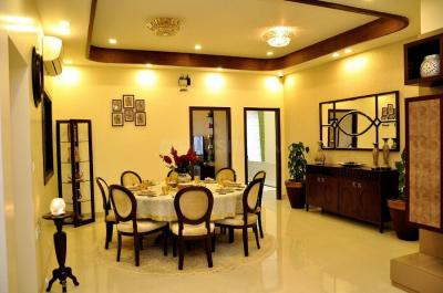 Gallery Cover Image of 2400 Sq.ft 3 BHK Apartment for buy in ATS Casa Espana, Bar Majra for 11200000