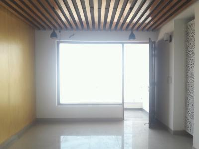Gallery Cover Image of 1850 Sq.ft 3 BHK Independent Floor for rent in Sector 57 for 25000
