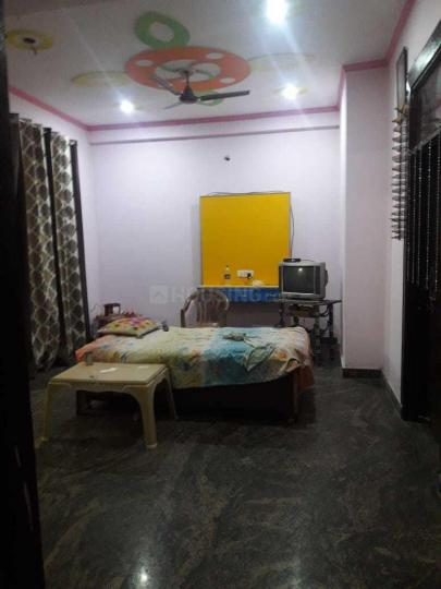 Bedroom Image of Kirshna PG in Vasundhara