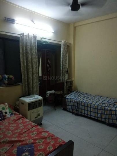 Bedroom Image of Patel Apartment in Dadar West