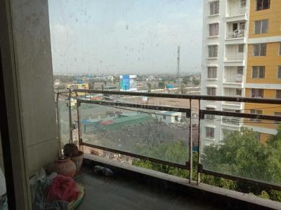 Gallery Cover Image of 1175 Sq.ft 2 BHK Apartment for buy in Wagholi for 4200000