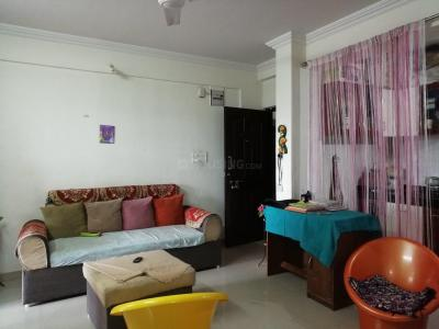 Gallery Cover Image of 600 Sq.ft 1 BHK Apartment for rent in Lohegaon for 11000