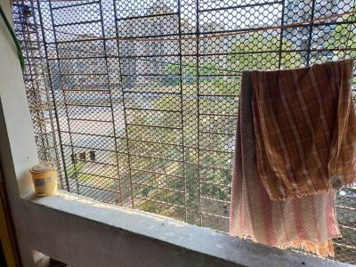सानपाड़ा  में 14000000  खरीदें  के लिए 1000 Sq.ft 2 BHK अपार्टमेंट के बालकनी  की तस्वीर