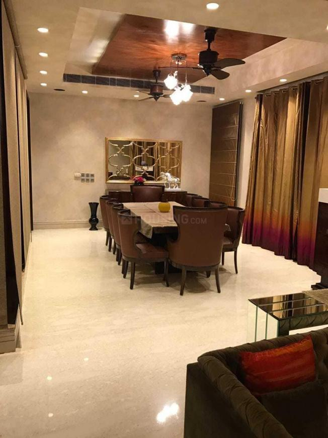 Living Room Image of 1800 Sq.ft 3 BHK Independent Floor for rent in Paschim Vihar for 30000