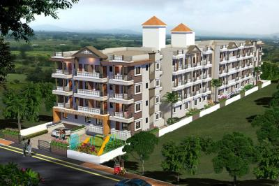 Gallery Cover Image of 1475 Sq.ft 3 BHK Apartment for buy in Rukanpura for 5900000