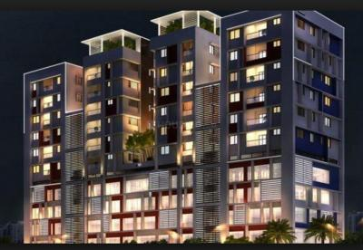 Gallery Cover Image of 2052 Sq.ft 4 BHK Apartment for buy in RWD Atlantis, Aminjikarai for 25650000