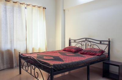 Bedroom Image of 804 Echelon Midori Towers in Pimple Nilakh