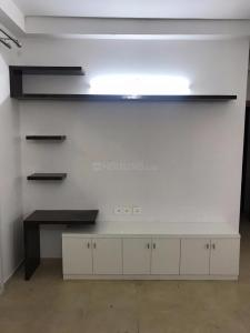 Gallery Cover Image of 1595 Sq.ft 3 BHK Apartment for rent in Chokkanahalli for 29000
