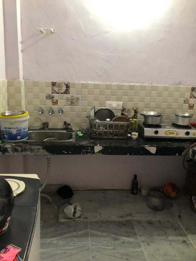 Kitchen Image of 685 Sq.ft 2 BHK Independent House for buy in Sector 105 for 4200000